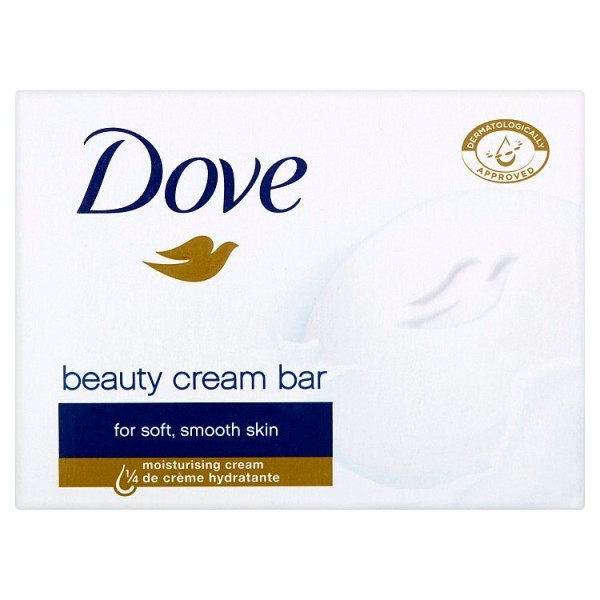 Dove mýdlo  Beauty Cream Bar 100g