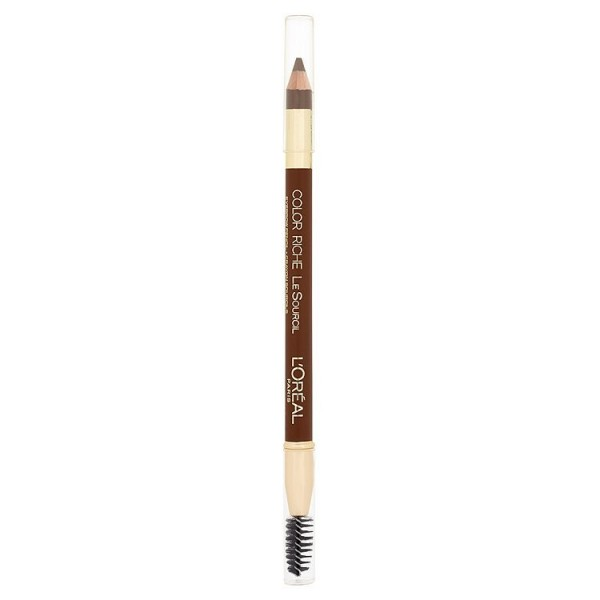 L'Oréal Paris tužka na obočí Brow Artist Designer  Golden Brown 302