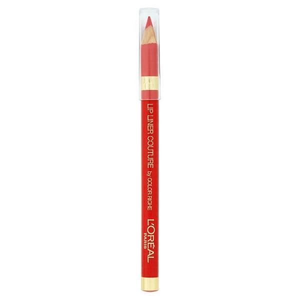 L'Oréal Paris Color Riche, tužka na rty Perfect Red 377