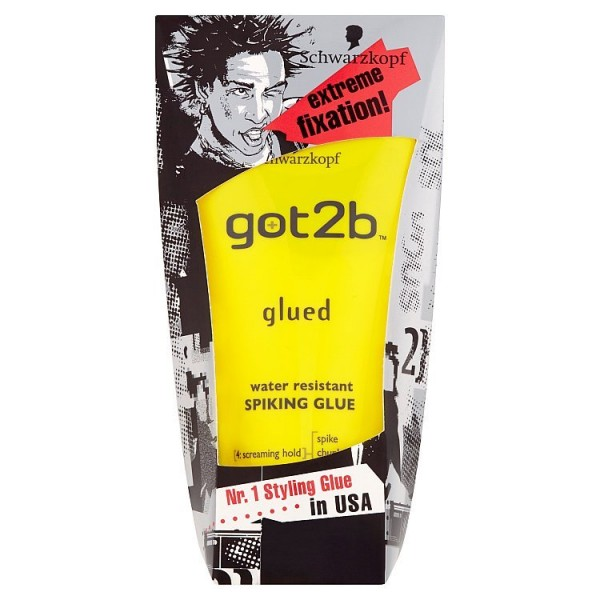 got2b glued lepidlo gel 150 ml