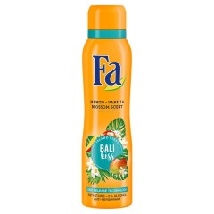 Fa Island Vibes Bali Kiss antiperspirant 150 ml