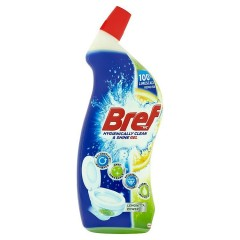 Bref Hygiene WC gel Lemonitta 700 ml
