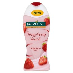 Palmolive Gourmet Strawberry Touch sprchový gel 250 ml