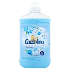 Coccolino Blue Splash 72 praní 1,8 l