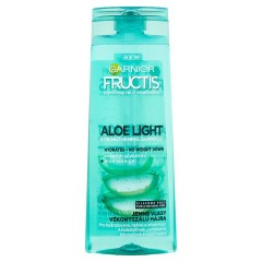 Garnier Fructis Aloe Light šampon 250 ml