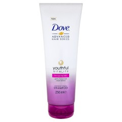 Dove Advanced Hair Series šampon pro věkem unavené vlasy 250 ml