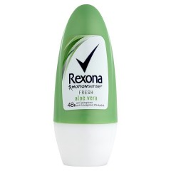 Rexona Motionsense Fresh Aloe Vera kuličkový antiperspirant 50 ml