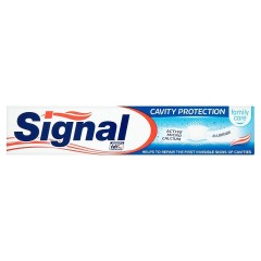 Signal Family Care Cavity protection zubní pasta 75 ml