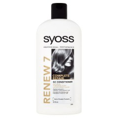 Syoss balzám Renew 7 440 ml