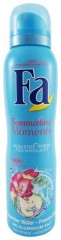 Fa deodorant sprej Summertime Moments 150 ml