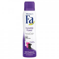 Fa antiperspirant Invisible Power 150ml