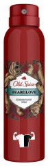 Old Spice Bearglove deodorant ve spreji 150 ml
