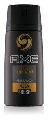 Axe Gold temptation deodorant 150 ml