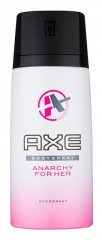 Axe Anarchy For Her deodorant 150 ml