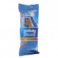 Gillette Blue II Plus 5ks