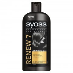 Syoss Renew 7 šampon 440 ml