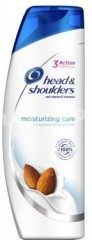Head & Shoulders Moisturizing Care šampon proti lupům 400 ml