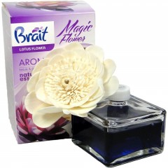 Brait difuzér Lotus Flower 75 m