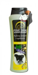 FINE DOG Puppy bylinný šampón s repelentem 250 ml