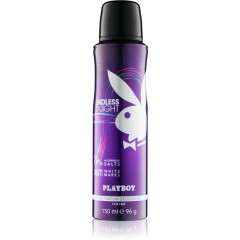 Playboy Endless Night for Her deodorant sprej pro ženy 150 ml