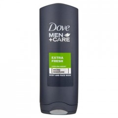 Dove Men + Care Extra Fresh sprchový gel  250 ml