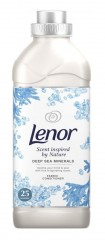 Lenor Deep Sea Mineral 750 ml (25 praní)
