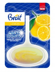 Brait Lemon WC blok 40 g