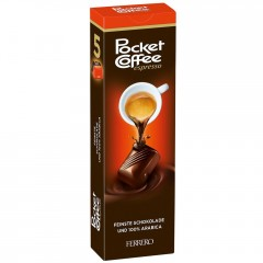 Ferrero Pocket Coffee  Espresso  62,5 g
