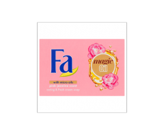 Fa mýdlo Magic Oil Pink Jasmine  90g