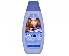 Schauma Power Volume Šampon 400 ml