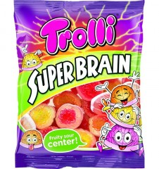 Trolli Super Brain 175 g