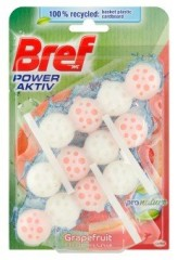 Bref ProNature Grapefruit 3x50 g