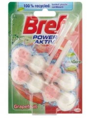 Bref Power Activ ProNature Grapefruit 2 x 50g
