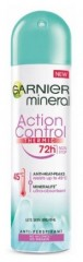 Garnier Mineral Action Control Thermic antiperspirant, 150 ml