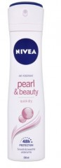 Nivea Fresh Cherry dámský antiperspirant, 150 ml