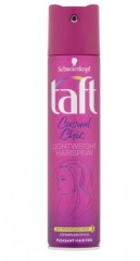 Taft Casual Chic lak na vlasy, 250 ml