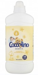 Coccolino Sensitive Cashmere & Almond aviváž, 58 praní, 1,45 l