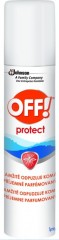 Off Protect sprej, repelent, odpuzovač hmyzu, 100 ml