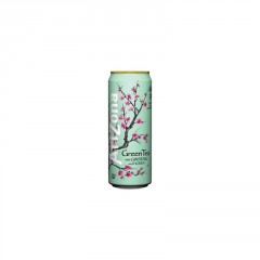 Arizona Green Tea Ginseng Honey 680 ml