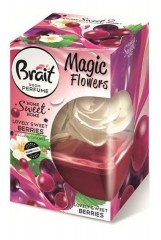 Brait Difuzér Magic Flowers - Lovely Sweet Berries 75 ml