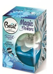 Brait Difuzér Magic Flowers - Aqua Flower 75 ml