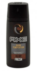 Axe deo spray Dark Temptation 150 ml