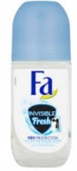 Fa Invisible Fresh antiperspirant, 50 ml