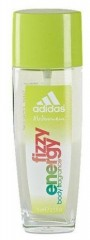 Adidas Fizzy Energy For Women Deodorant 24h pro ženy 75 ml