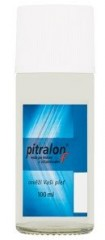 Pitralon F voda po holení 100ml