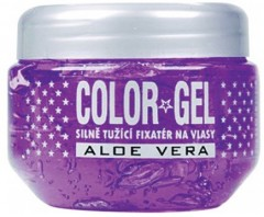 Color Aloe Vera gel na vlasy, 175 ml