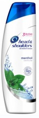 Head & Shoulders Menthol šampon proti lupům, 200 ml