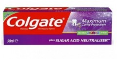 Colgate Maximum Cavity Protection Junior 50ml