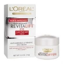 L'Oréal Paris Revitalift oční krém 15 ml