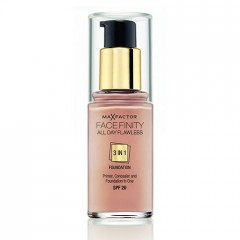 Max Factor FaceFinity 3 v 1 All Day make-up  45 Warm Almond